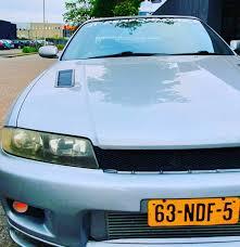 63-NDF-5: NISSAN SKYLINE GTS-T uit 1996